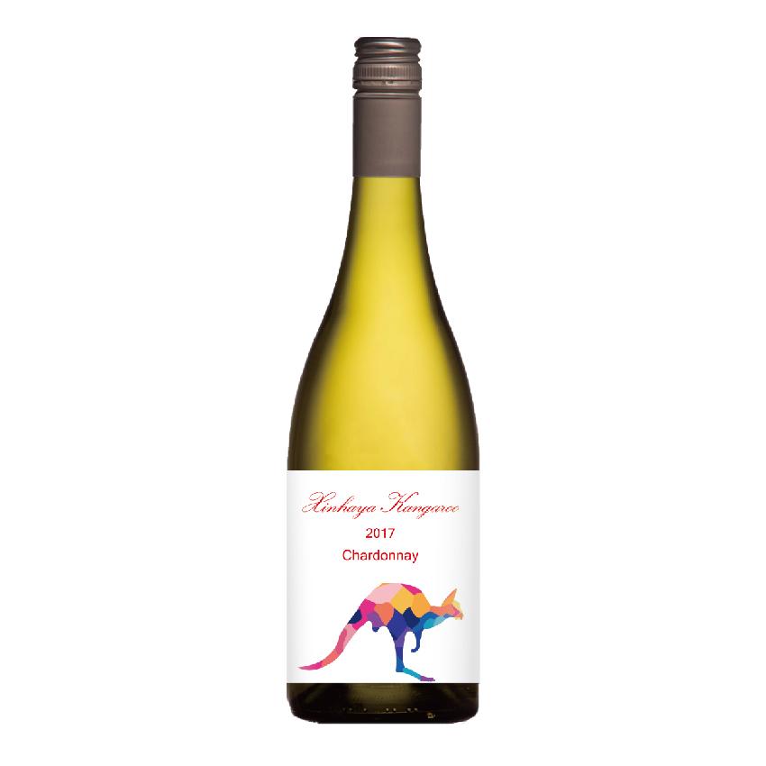 沙丹妮干白葡萄酒
