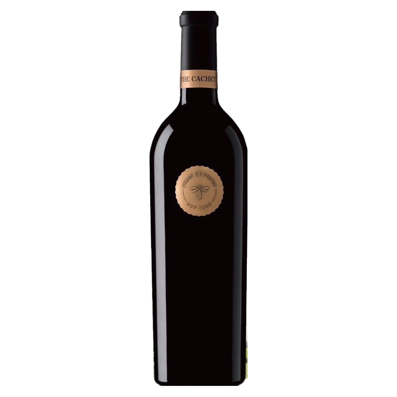 庞德酒庄威望葡萄酒