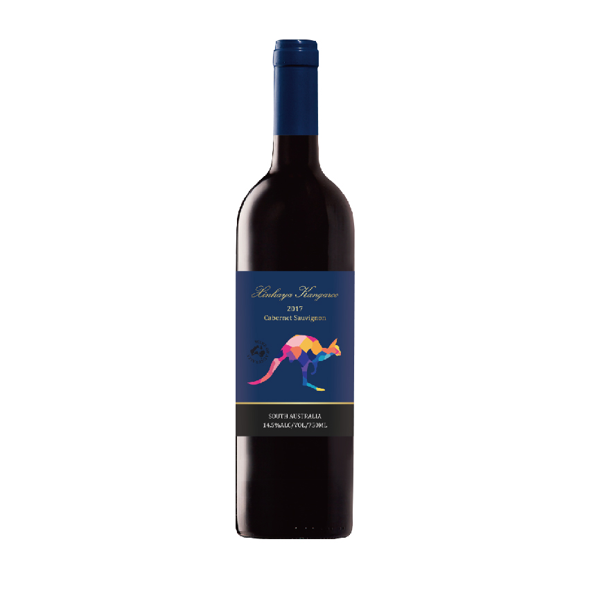 赤霞珠红葡萄酒2017