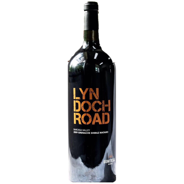 歌默颂领导路混酿葡萄酒